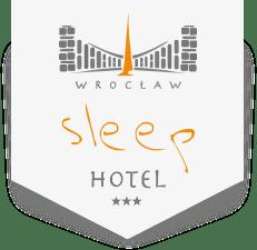 Hotel Sleep – trzygwiazdkowy hotel we Wrocławiu