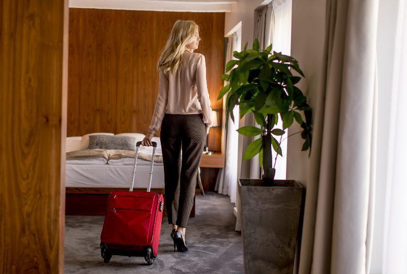 Hotel a hostel – jakie są różnice?