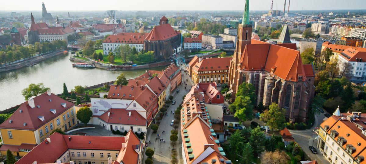 Wrocław Hotel Sleep