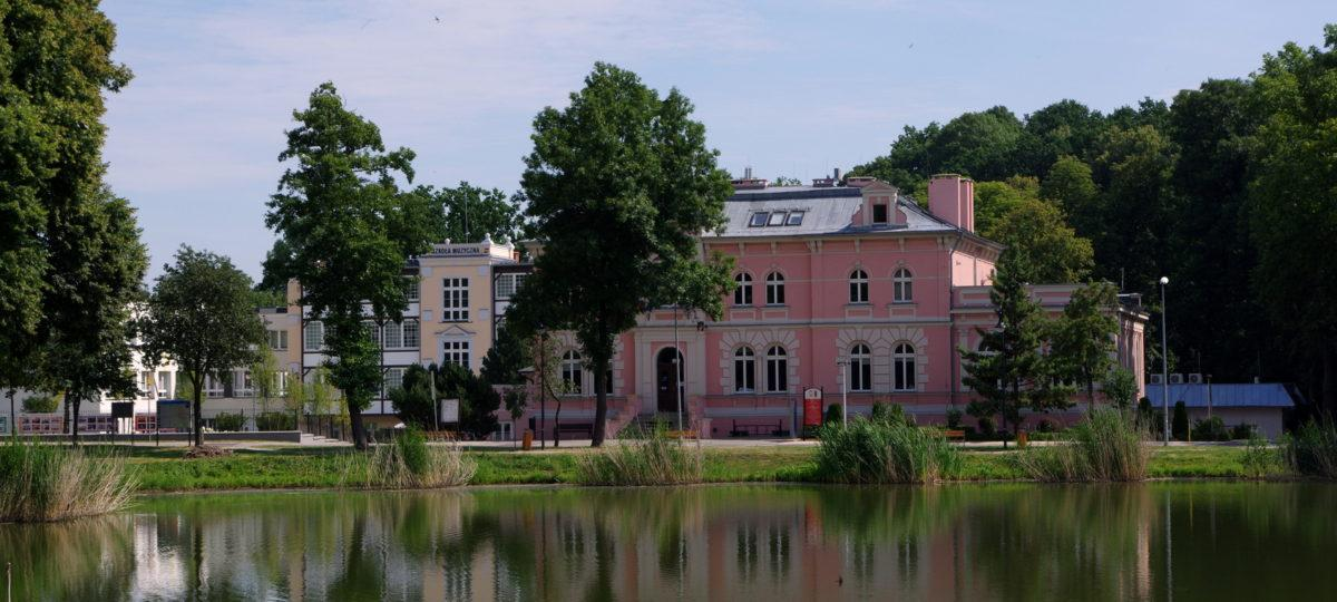 Hotel Sleep Wrocław