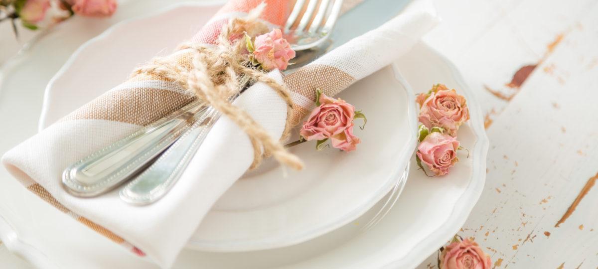 Obiad weselny zamiast tradycyjnego wesela