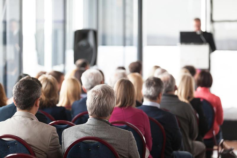 Jak znaleźć odpowiednią salę na konferencję?