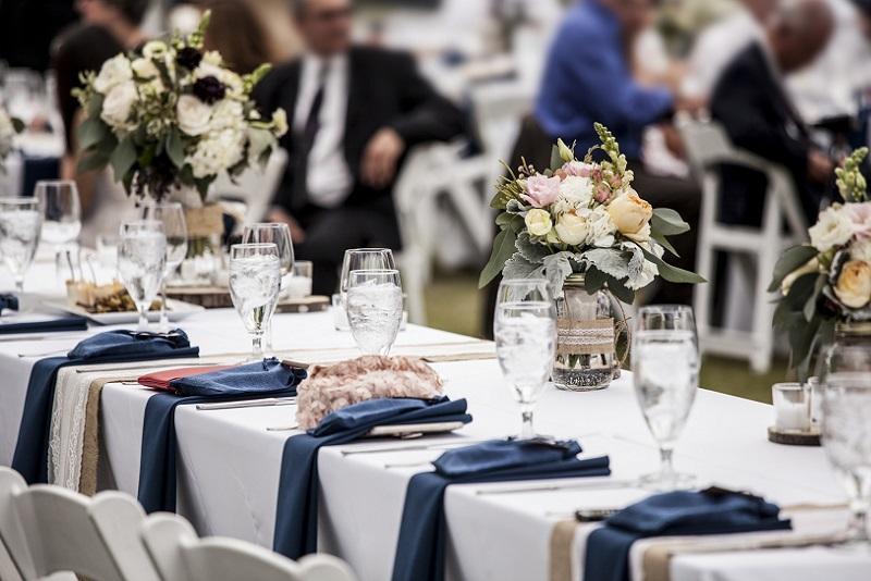 Poznaj główne zalety organizacji wesela w hotelu