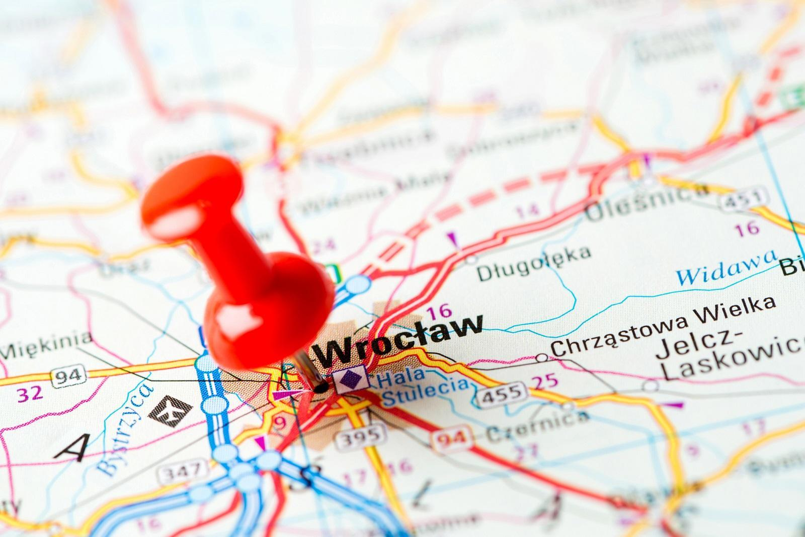 Planujesz przyjazd do Wrocławia