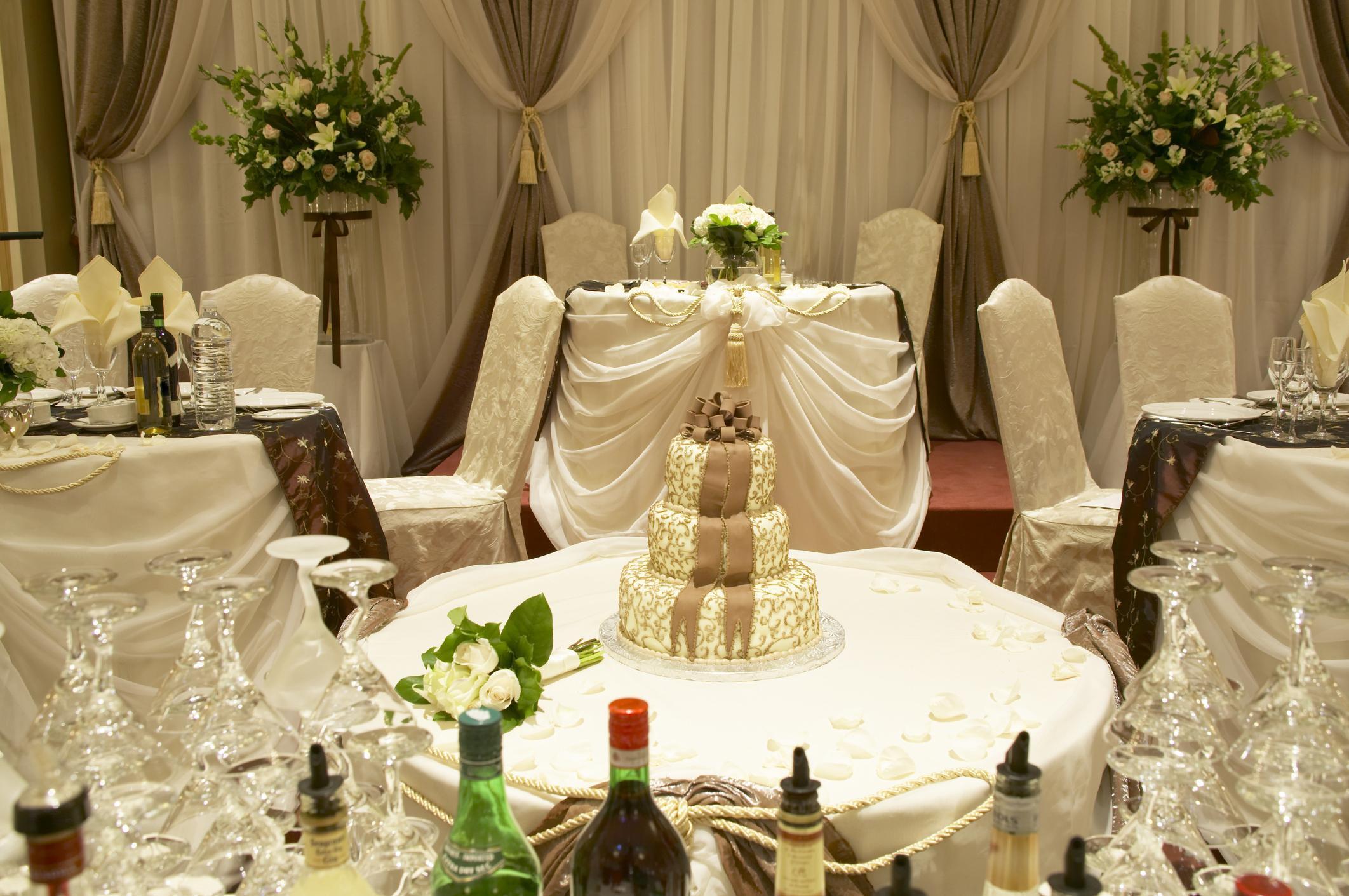 Na co zwracać uwagę wynajmując salę na wesele?